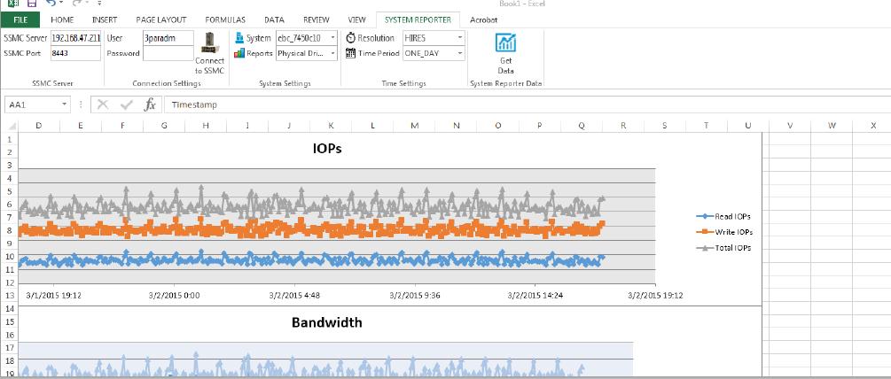 11 Excel client
