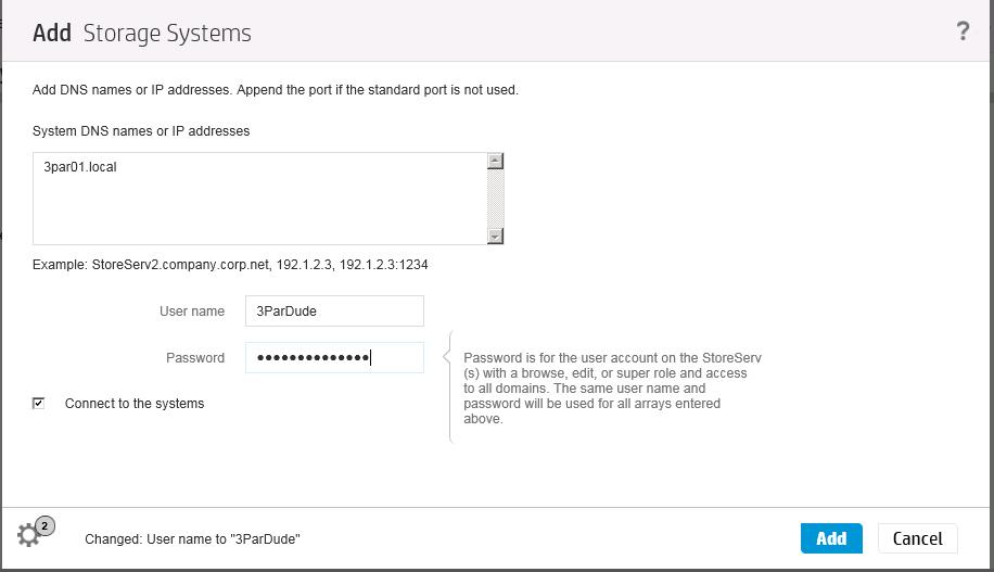 3 enter details