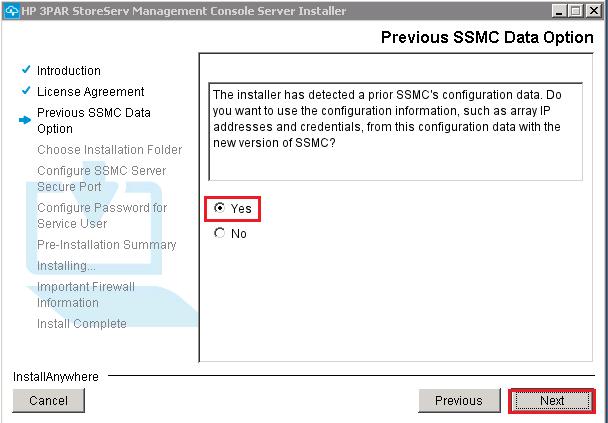 5 use existng ssmc data