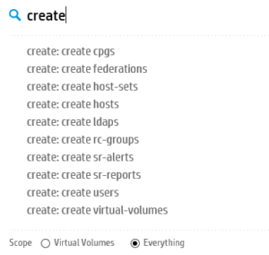 create used but not tied to current scvreen