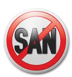 no san