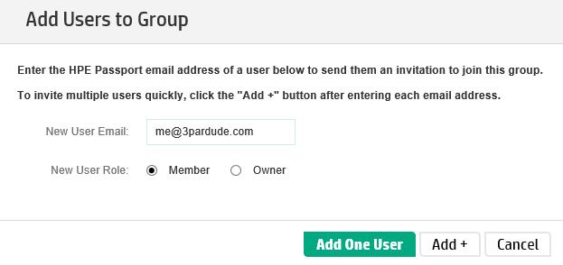 4 add users