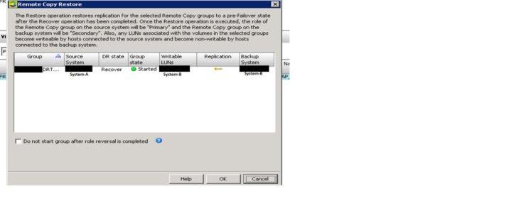 Remote Copy – d8taDude