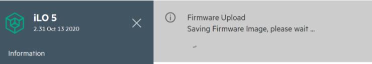 iLO-Firmware